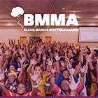 BMMA cheering black women