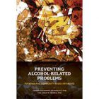 Preventing Alcohol-Related Problems book cover