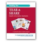 Tear & Share book cover