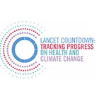 logo, Lancet Countdown: Tracking Progress on Health and Climate Change