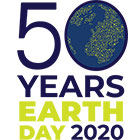 50 Years Earth Day 2020